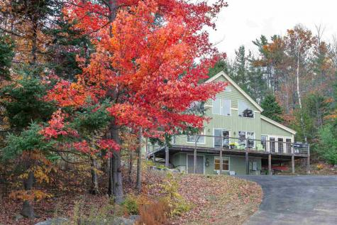 154 Kearsarge Mountain Road Wilmot NH 03287-154