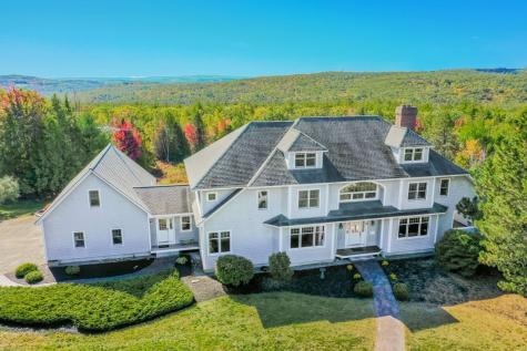 56 Chestnut Hill Road Amherst NH 03031