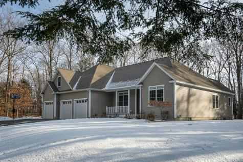 37 Farm View Lane Gilford NH 03249
