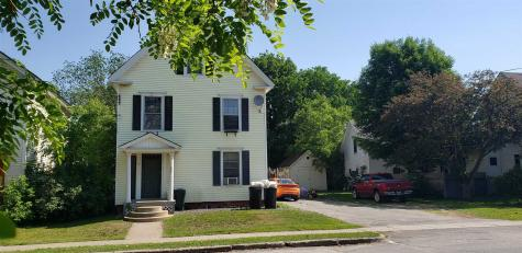 43 Middle Street Lyndon VT 05851