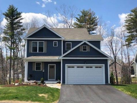 26 Crosswood Way Manchester NH 03102