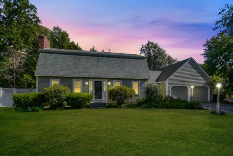 43 Conant Drive Concord NH 03301