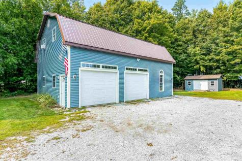 2679 Machia Road Highgate VT 05483