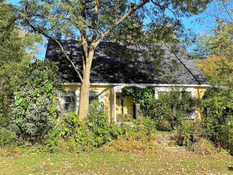 82 Clay Hill Road Hartland VT 05048