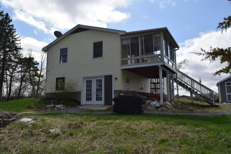 638 Perkins Road Weybridge VT 05753