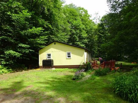 2 Old Wheeler Camp Road Weathersfield VT 05151
