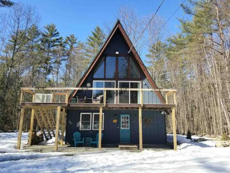 317 Valley Road Haverhill NH 03785