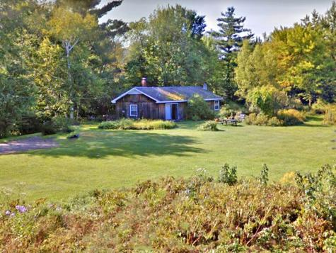 1244 Taber Hill Road Stowe VT 05672