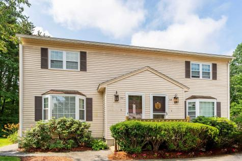 3 Clydesdale Court Goffstown NH 03045