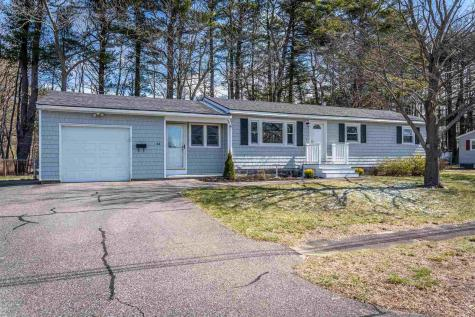 44 Suzanne Drive Portsmouth NH 03801