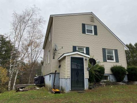 66 Pinehill Road West Rutland VT 05777
