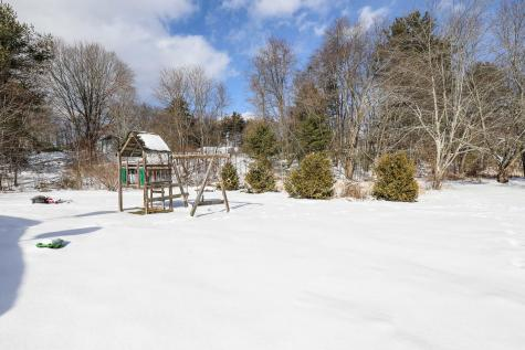 21 Old Stage Road Hinsdale NH 03451
