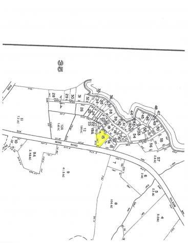 Birch Street Alstead NH 03602