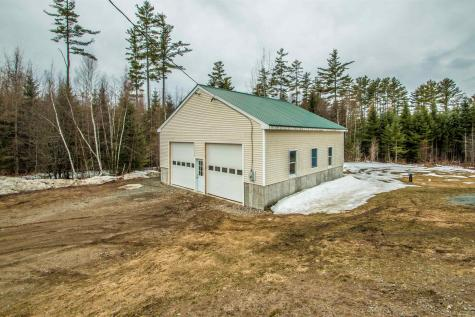 9 Hoopers Drive Lancaster NH 03584