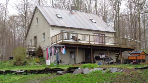 407/433 Lavender Road Brookfield VT 05036