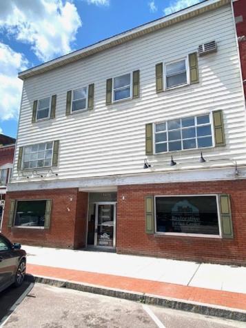 120 North Main Street St. Albans City VT 05478