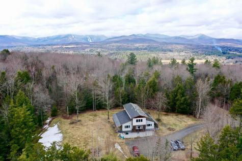 238 Worcester Road Stowe VT 05672