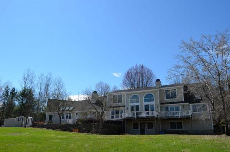 101 Stonehedge Lane Chester VT 05143