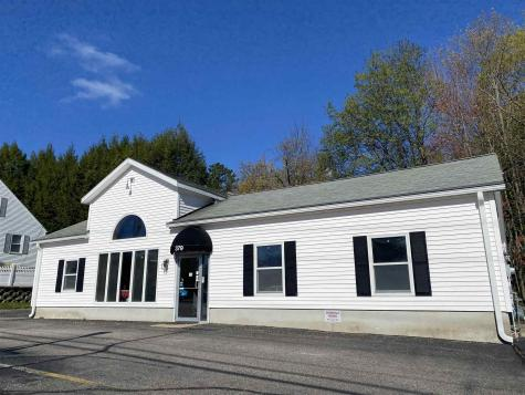 379 High Street Somersworth NH 03878