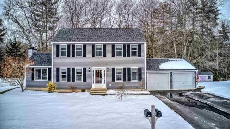 53 Mallard Point Road Merrimack NH 03054