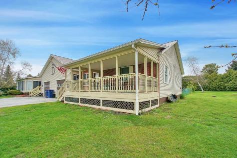 39 Pike Farm Estates St. Albans Town VT 05478