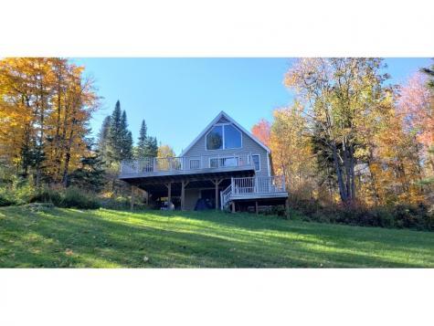 328 Bear Farm Road Northfield VT 05663