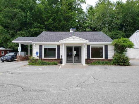 155 Main Street Woodstock NH 03262