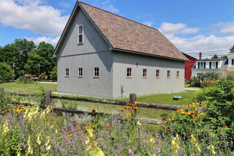 5 Campground Road Wilmot NH 03287
