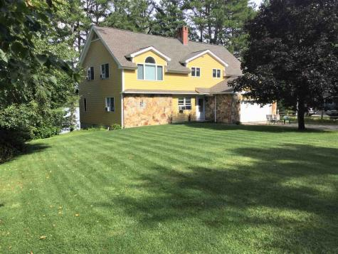 167 West Bay Road Freedom NH 03836