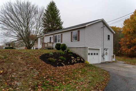 660 Pickering Road Rochester NH 03867