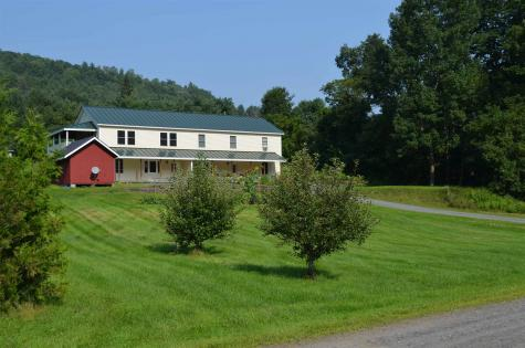 63 Farm Field Lane Sharon VT 05065