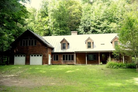 31 River Road Chittenden VT 05737