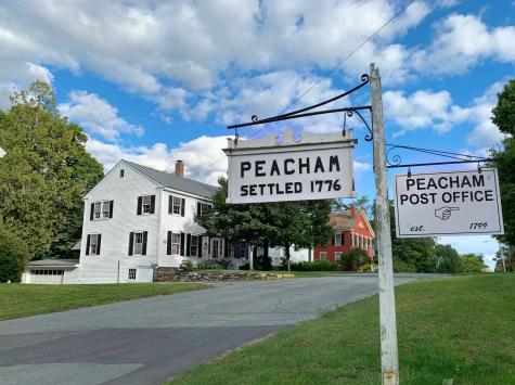 614 Bayley Hazen Road Peacham VT 05862