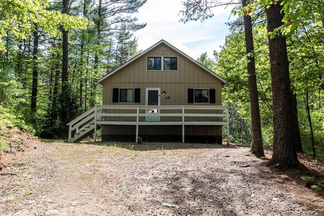 15 Clover Drive Wakefield NH 03830