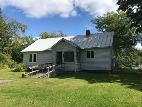 1552 Route 100 North Road Ludlow VT 05149