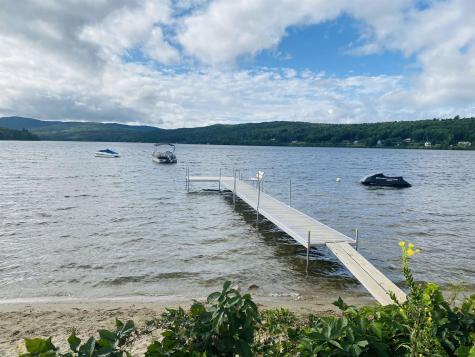 73 Lakefront Lane Barton VT 05822