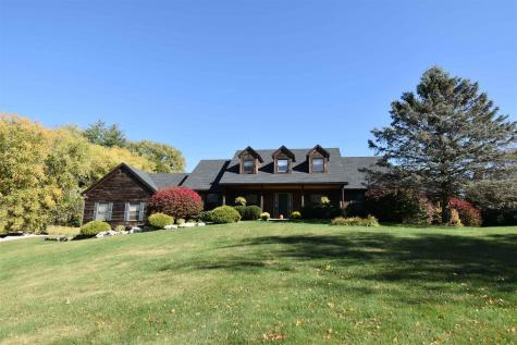 715 Orchard Hill Pittsford VT 05763