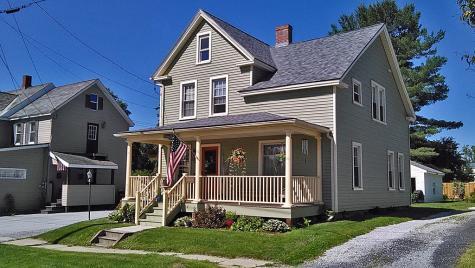 89 Brown Street Rutland City VT 05701