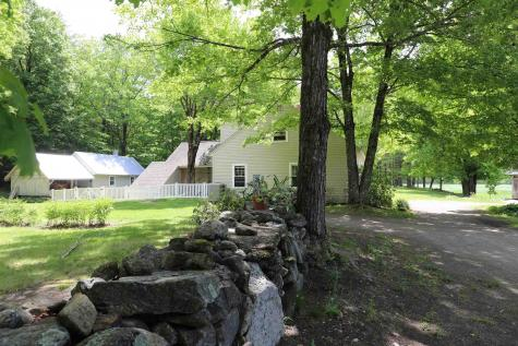 631 Currier Road Hill NH 03243