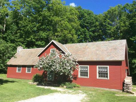 846 Bowen Hill Road Dorset VT 05253