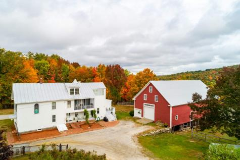 215 Wallace Road Goffstown NH 03045