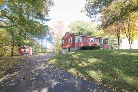 31 Sunrise Terrace Plaistow NH 03865