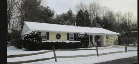 72 Pleasant View Terrace Hartford VT 05001