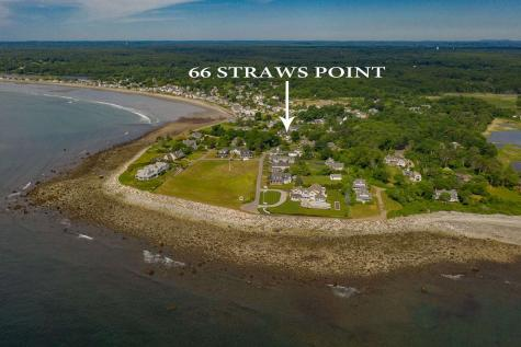 66 Straws Point Road Rye NH 03870