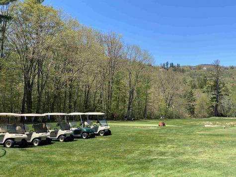 70 Linderhof Golf Course Road Bartlett NH 03838