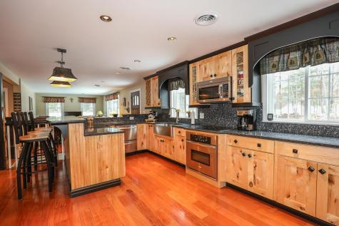 473 Brown Road Candia NH 03034