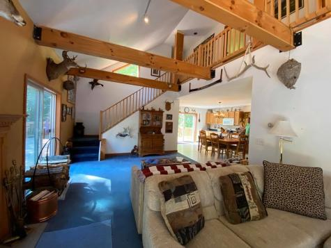 431 Acton Hill Road Townshend VT 05353