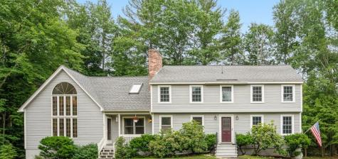 11 Tully Street Windham NH 03087