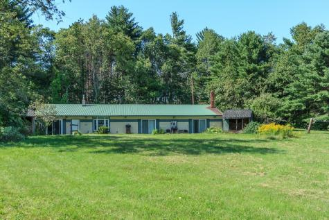 122 Flagg Road Rochester NH 03839