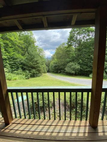 134 Scenic View Drive Northfield VT 05663